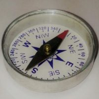 Plotting Compass
