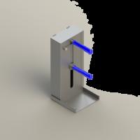 adjustable-fan-magnet