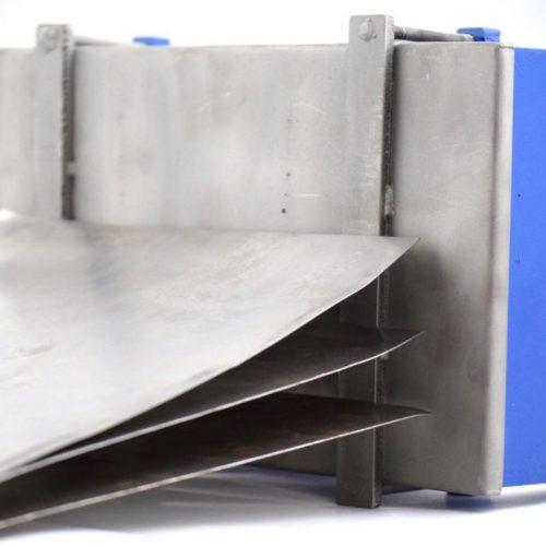 Fan Magnet - Sheet Fanner