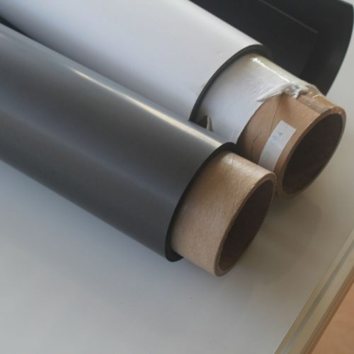Magnetic Sheeting 1 Meter Wide