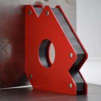 Magnetic Weld Holder