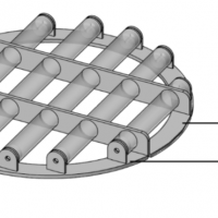 Round Grid System