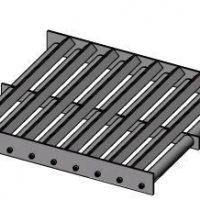 Square Grid System