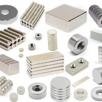 Rare Earth (Neodymium) Magnets