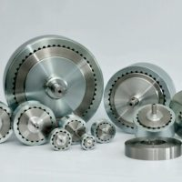 Magnetic Brakes and Clutches
