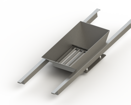 hopper-type-magnet